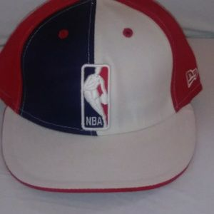 Men's Fitted NBA Hat